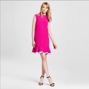 Victoria Beckham X Target dress size L